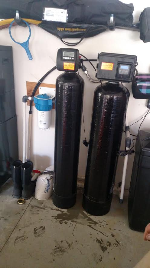 Water Purification Filtration Systems County Ca