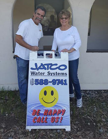 Water Softener Tuolumne County CA